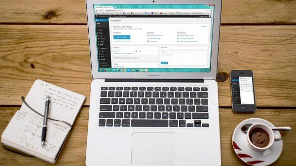 Plateformes pour créer un site web