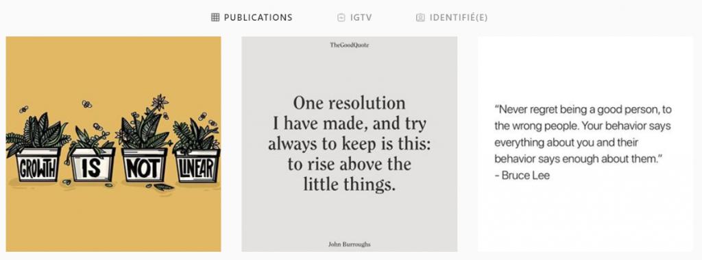 Augmenter ses followers sur Instagram avec un contenu utile et de qualité