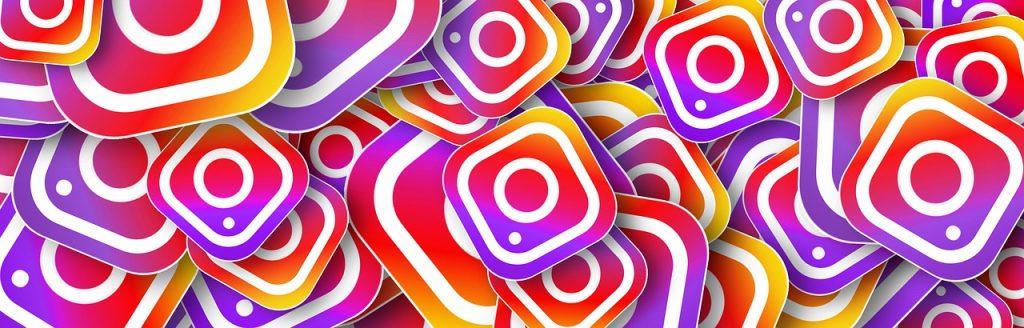 Instagram est un réseau social