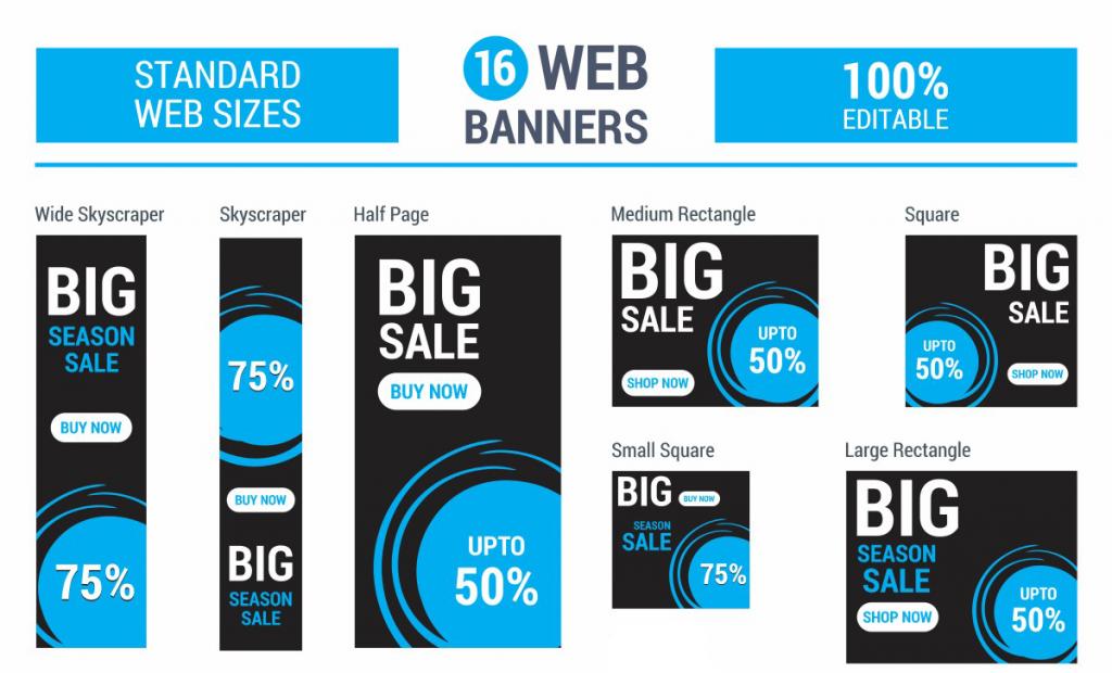 Vendre des espaces publicitaires pour monétiser son site web