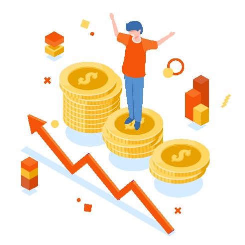 Gagner de l'argent avec le marketing web