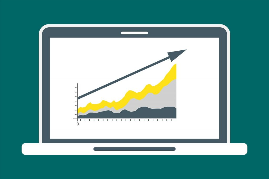 trouver une niche web rentable augmente les ventes