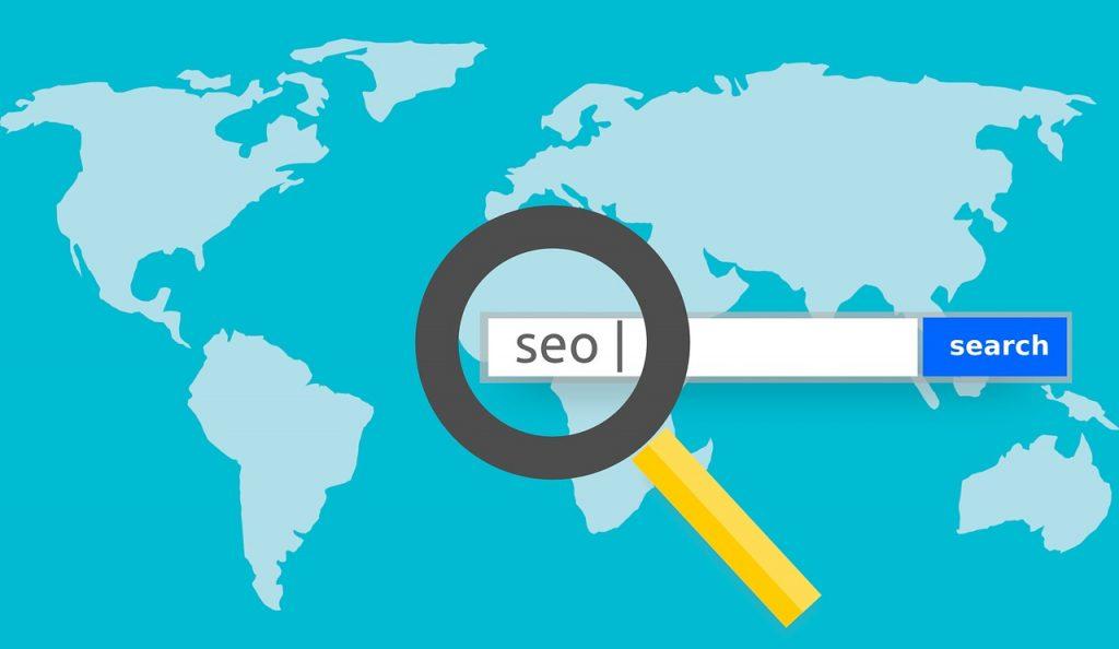 Une bonne strategie seo permet d'obtenir des liens vers son site