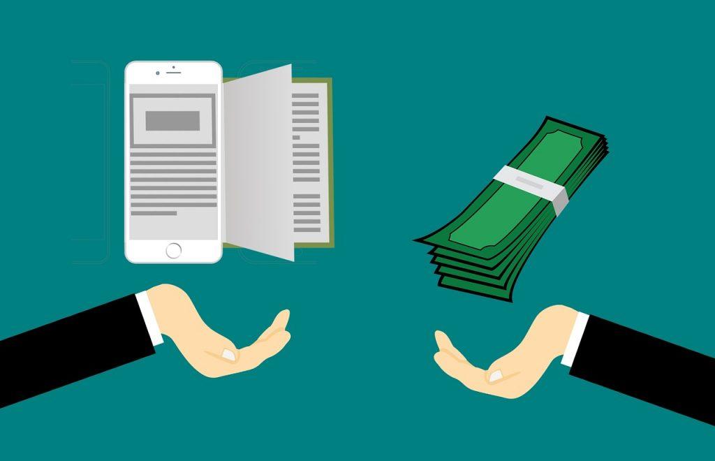 Créer et vendre un eBook génère des revenus