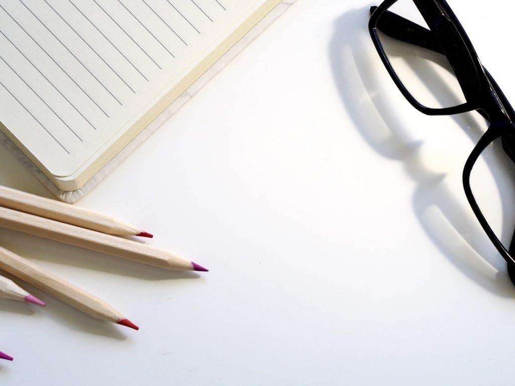 Ecrire des articles permet de bien optimiser ses pages