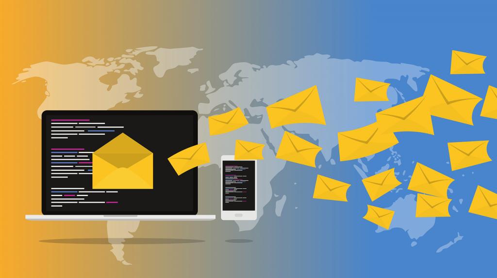 Collecter des adresses e-mail necessite une strategie