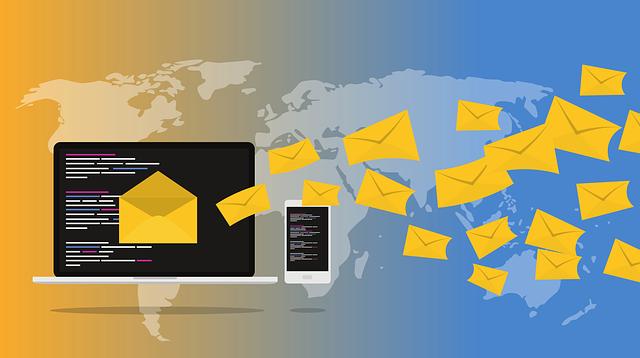 emailing automatique