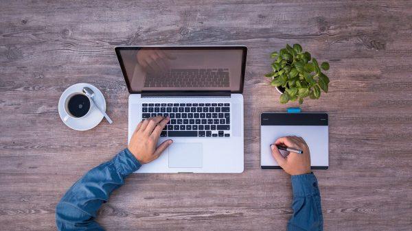 Les 5 étapes pour créer un site web