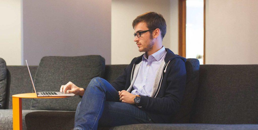 Lancer un business en ligne