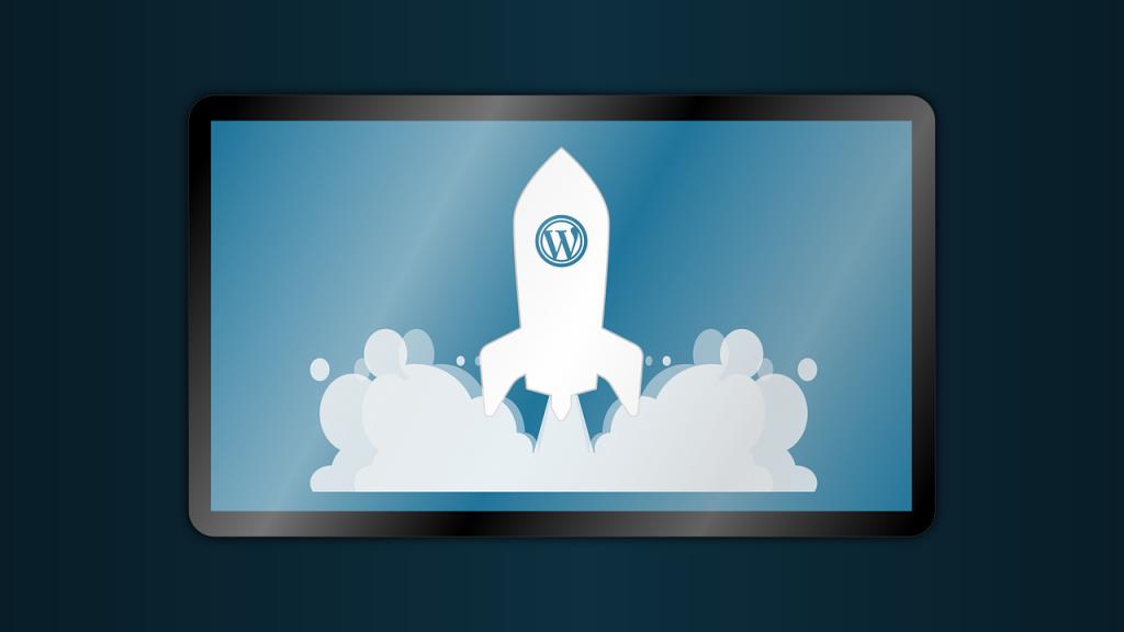 créer un site wordpress n'est que le début