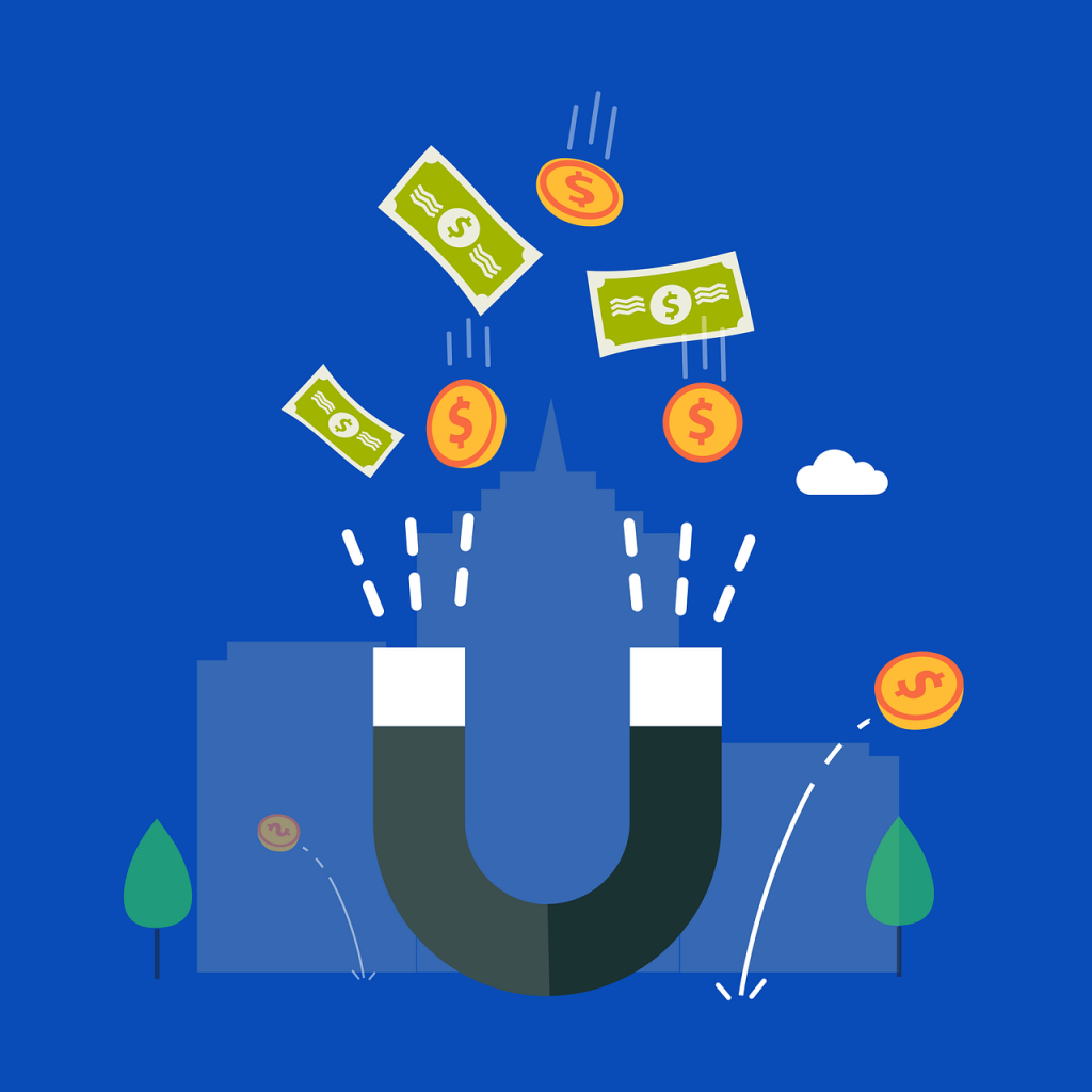 Monétiser son profil Instagram rapporte de l'argent