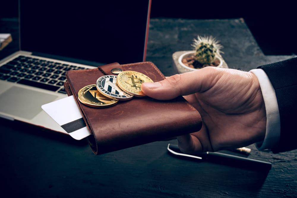 payer avec cryptomonnaie
